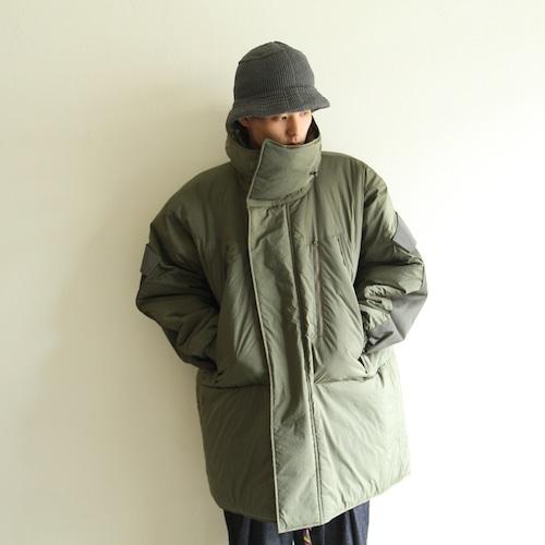 IS-NESS【 mens 】monster coat