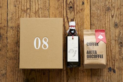 コーヒーギフト#3