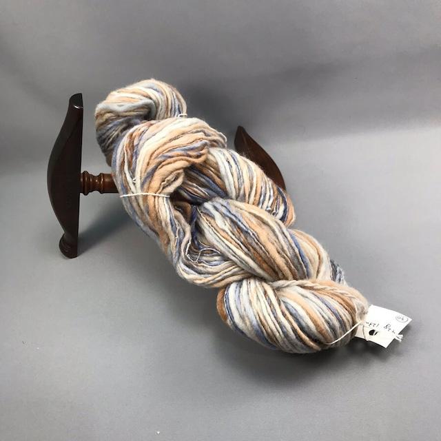 My30) 手紡ぎ糸 単糸 30