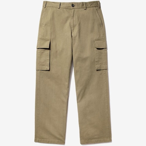 Cargo Pants(Army Green)