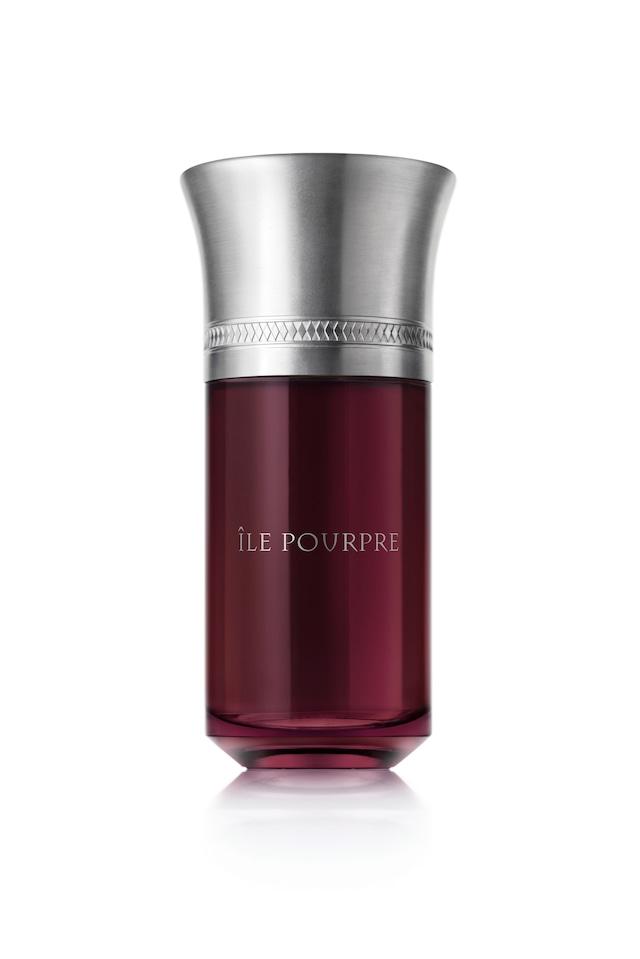 Liquides Imaginaires / L'lle Pourpre(イレポアプル)