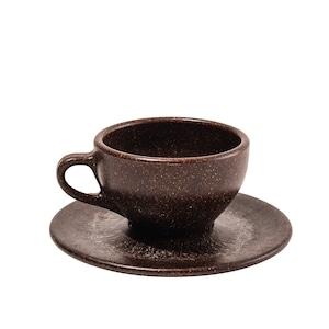 CAPPUCCINO CUP & SAUCER(カプチーノカップ&ソーサー)