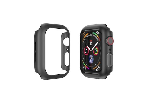 Apple Watch カバー SE Series6  Series5 Series4 40mm シンプル ハード ケース Explorer case アップルウォッチ 半透明 CaseStudi ケーススタディ スマートウォッチ