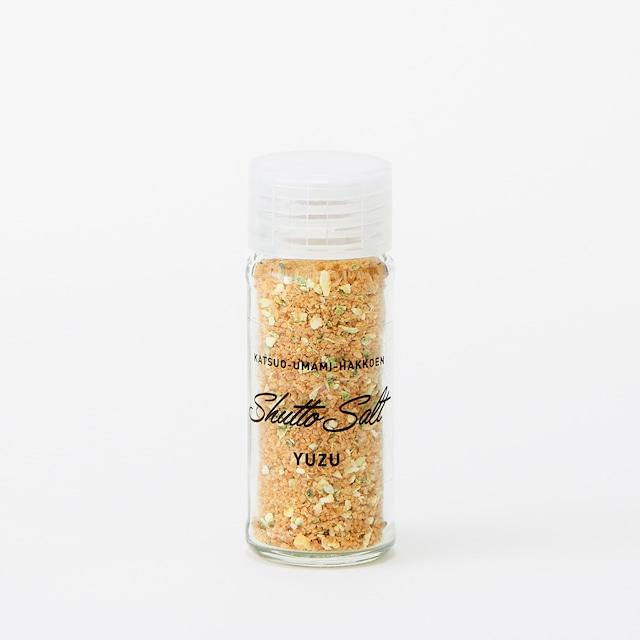 Shutto Salt (ゆず入り)