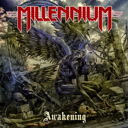 "MILLENNIUM ""Awakening"""