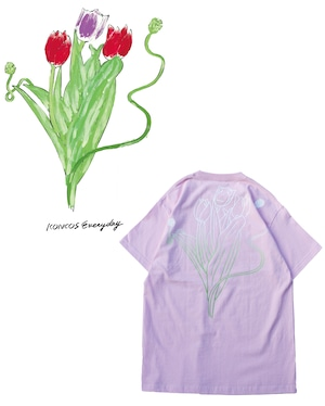 Anoraks + Forager Everyday T-Shirt