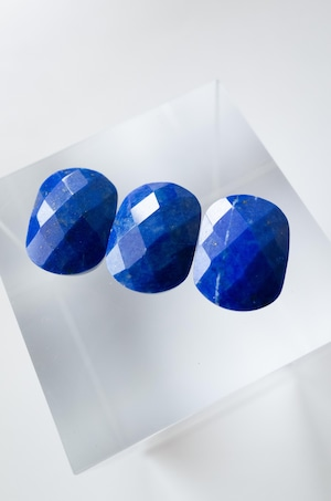 Lapis lazuli Set - 004