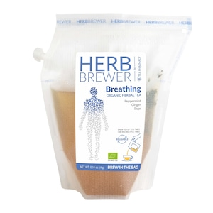 HERB BREWER(ブリージング)
