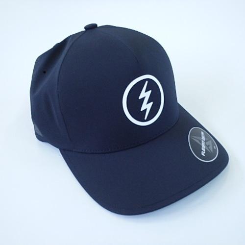 ELECTRIC:VOLT TECH CAP BLACK エレクトリック ボルト テック キャップ