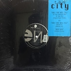 ONLY TIME WILL TELL / TEN CITY
