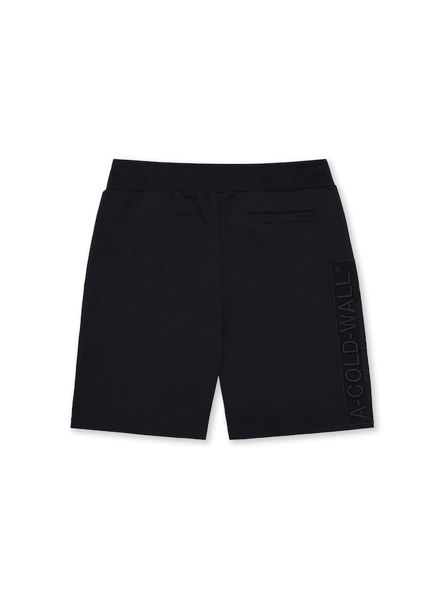 A-COLD-WALL* / LOGO EMBROIDERY SHORT