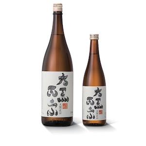 大黒正宗「原酒」 1800ml
