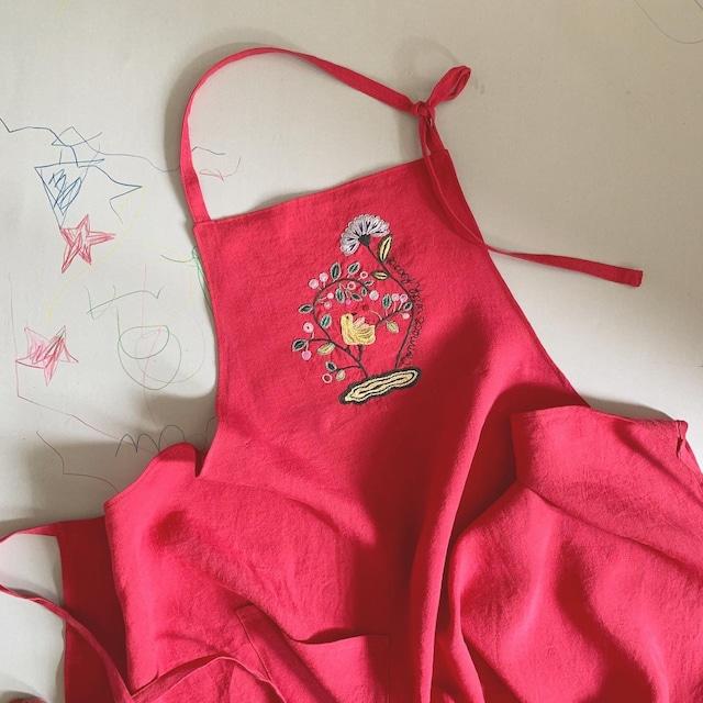 刺繍作品 セミオーダー