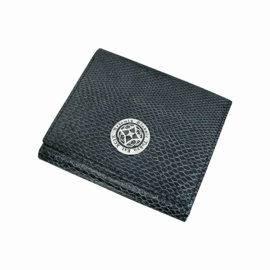 ショートウォレットリザードスタイル ACSW0002 Short wallet lizard style