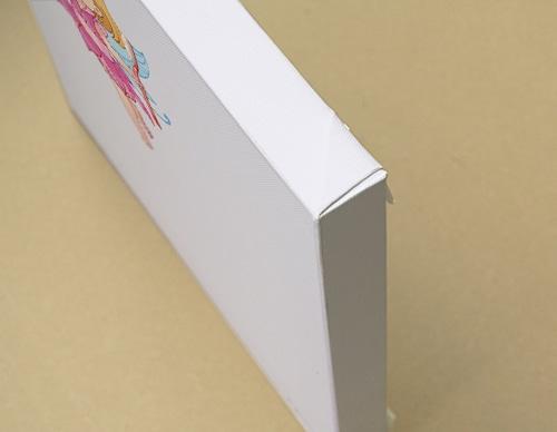 Fairy キャンバスプリント(B3サイズ・木製パネル貼り)