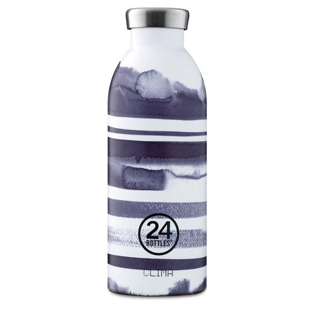 24BOTTLES Clima Bottle 500ml - Stripes