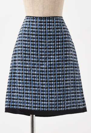 MARC JACOBS ツイード スカート