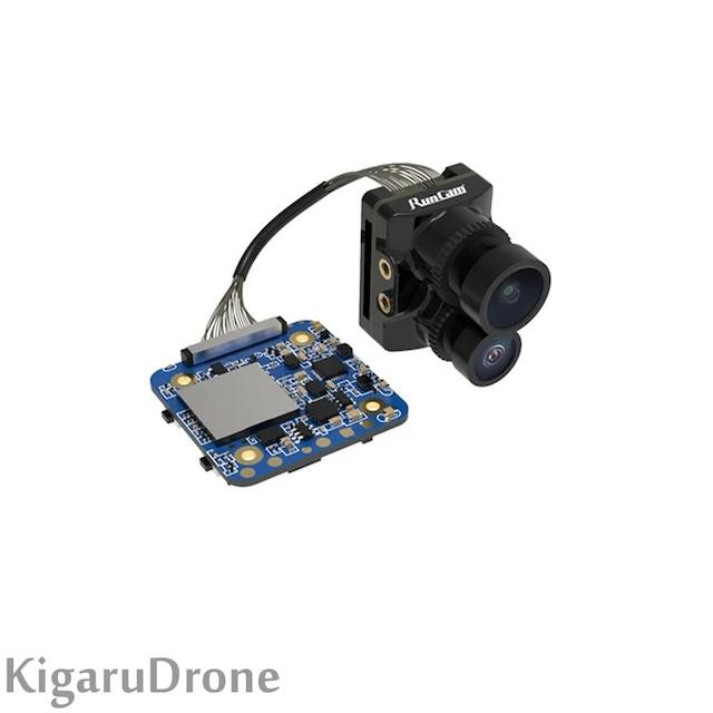 Runcam Hybrid2 Upgraded 4K FPV and HD Recording Camera 4K録画 4Kカメラ