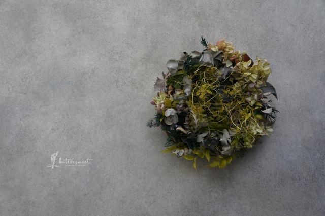 Wreath no.018-1