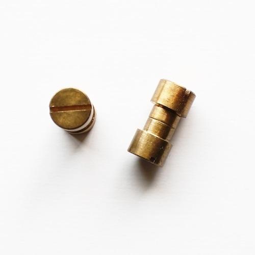 FEDECA 真鍮ネジセット