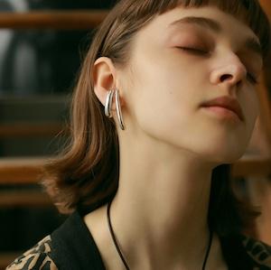 Tough EarCuff [RC-EC021]