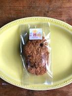 かけろまハニーチョコナッツクッキー