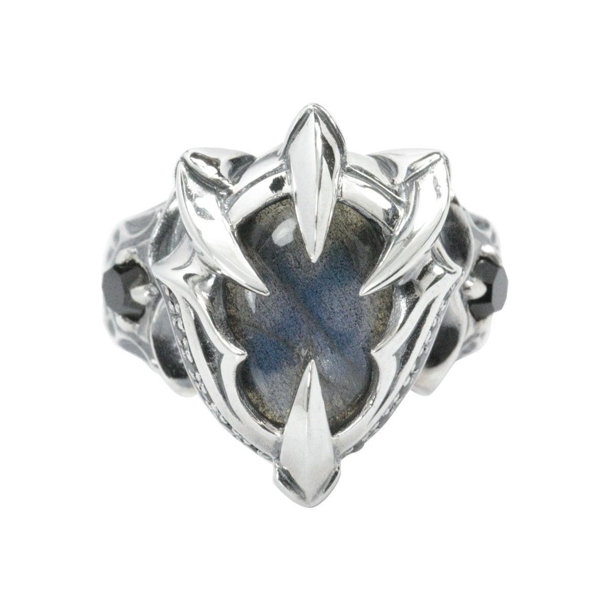 ドラゴンクローリング ACR0234 Dragon claw ring  【「貴族誕生 -PRINCE OF LEGEND-」衣装協力商品】