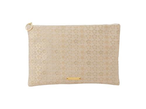 西陣織 Mini Clutch Bag  NMC6