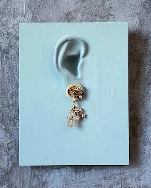 -2021003PE-Pierce/Earring