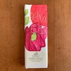 フェアトレードチョコレート アートパッケージ ラズベリー 【乳化剤・白砂糖不使用】