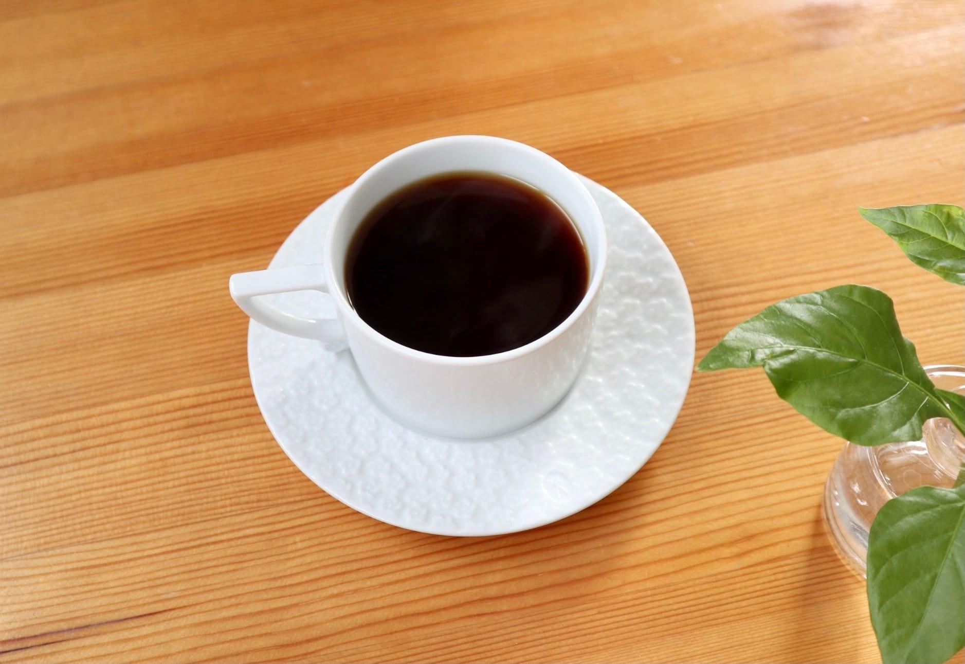 ちょこっとコーヒーおたのしみセット (50g×5種)