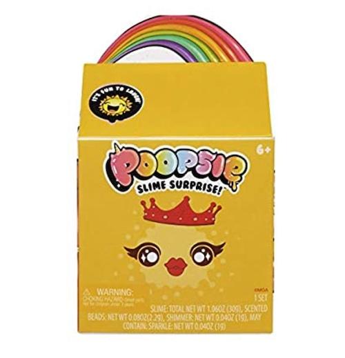 Poopsie Slime Surprise Poop Pack Drop 4