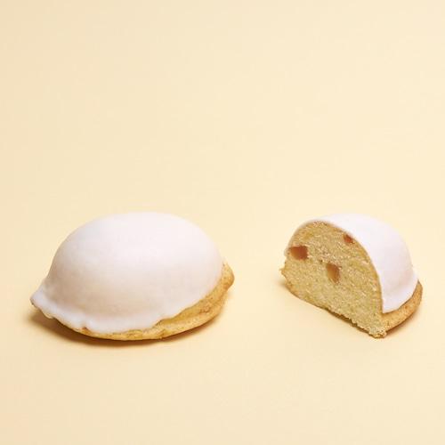 ふわふわレモンケーキ4個入