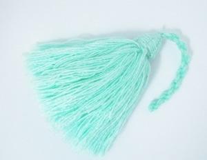 wool big tassel (TS001MT)
