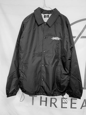 Coach jacket -panklogo-