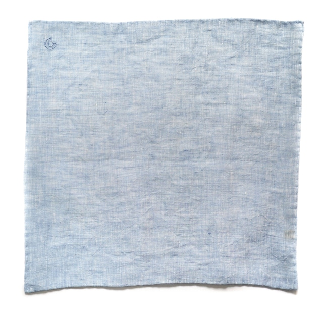 COLONY CLOTHING / LINEN POCKET SQUARE