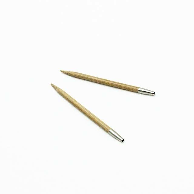 キャリーシー:切り替え式竹輪針 4号