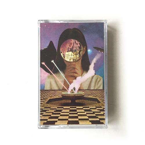 【ラスト1/カセットテープ】Dirty Art Club - FMTI