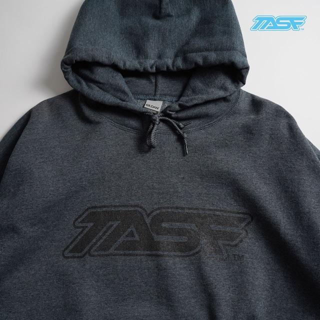 TASF  /  LOGO Hoodie  /  D.GRY