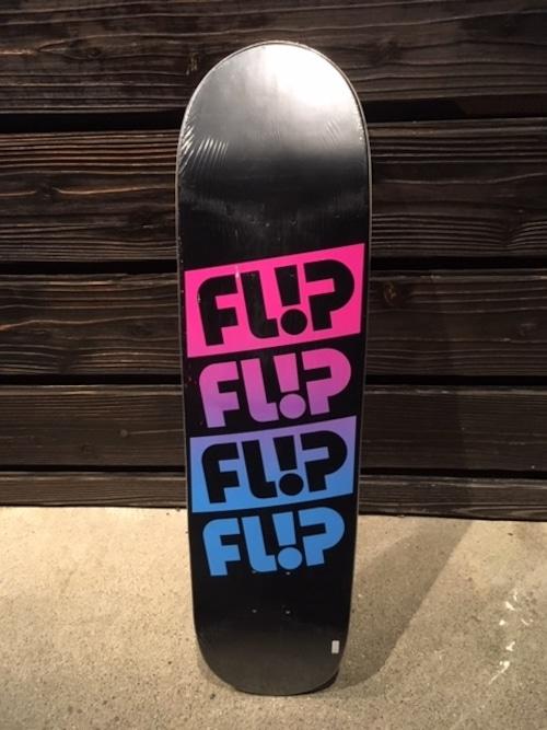 FLIP Team Model  8.0inc  デッキテープサービス