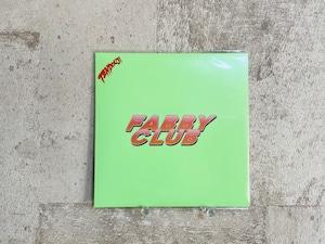 【特典】TENDOUJI / FABBY CLUB