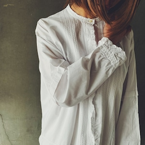 French blouse (long) ⑧