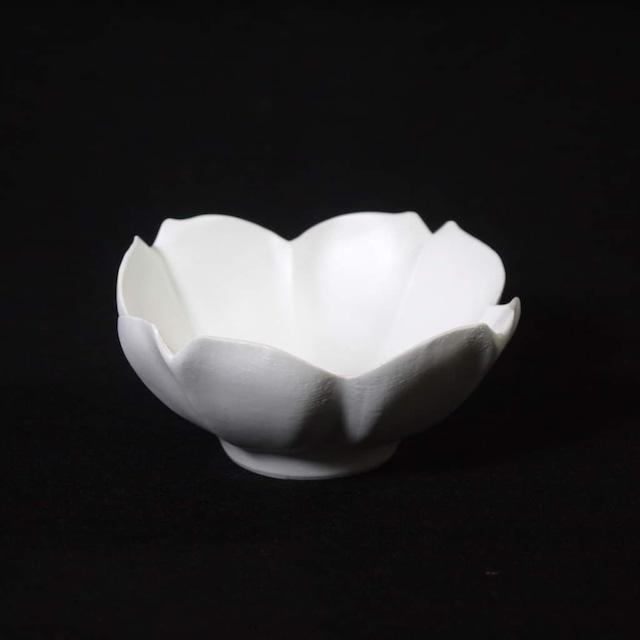 稜花四弁小鉢