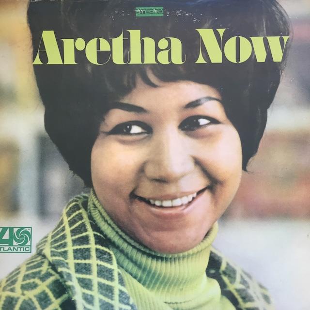 Aretha Franklin – Aretha Now