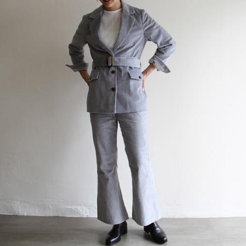 PHEENY【 womens 】corduroy jacket