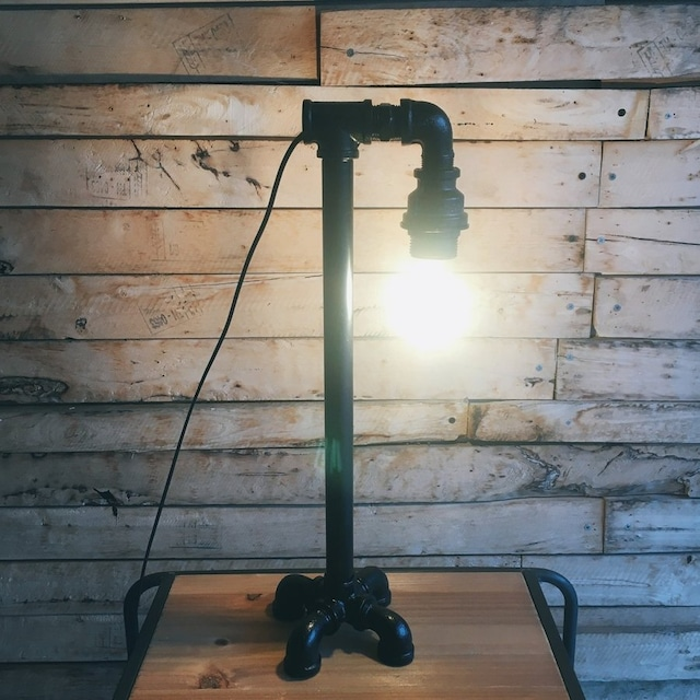 TOPANGA Lighting  ウォーターパイプ デスクランプ