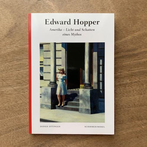 ホッパー アメリカ  神話の光と影 / エドワード・ホッパー(著者) / ディディエ・オッティンガー(著者)