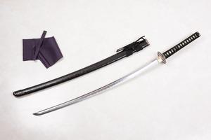 宮本武蔵愛刀「和泉守兼重」大刀