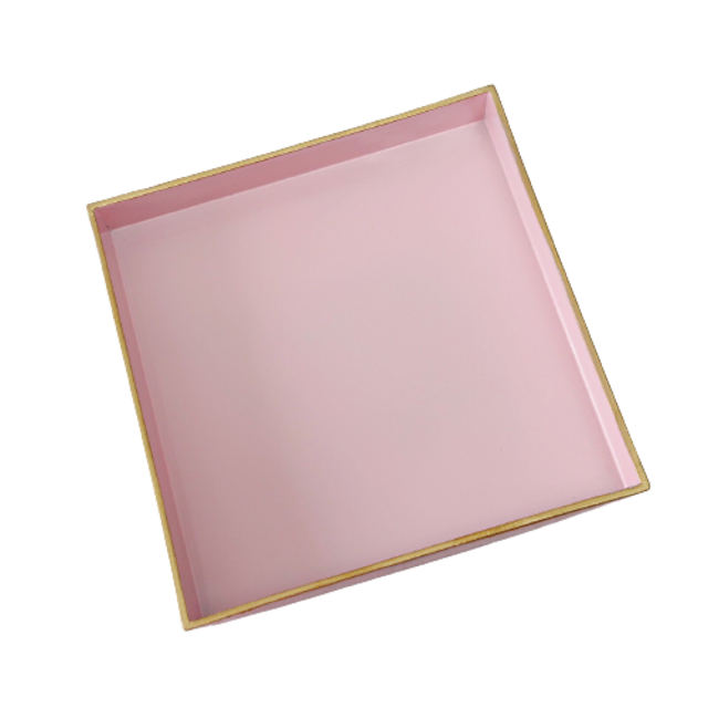 Interior square tray / インテリアスクエアトレイ