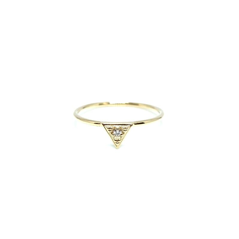 granulation pyramid dia ring